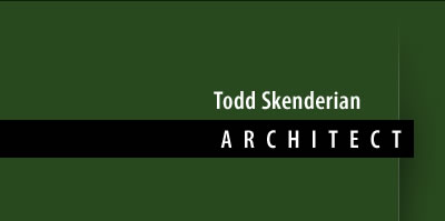 Todd Skenderian Architect